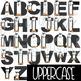 Penguin Clip Art - Penguin Letters {jen hart Clip Art}
