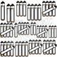 Penguin Clip Art - Tally Marks 1-20 {jen hart Clip Art}