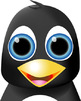 Penguin Clipart (For Commercial use)