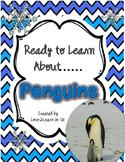 Penguin Close Reading