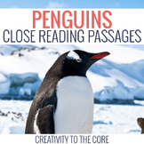 Penguin Close Reads