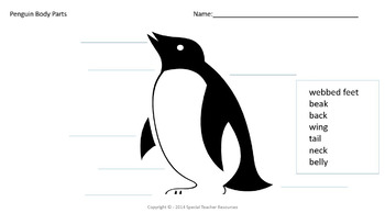 Penguin Combo Pack (Thematic & Literary Unit)