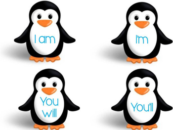 Penguin Contractions