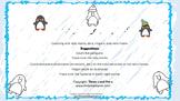 Penguin Count 0-5