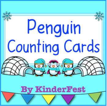 Penguin Counting Cards