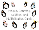 Penguin Counting Mats