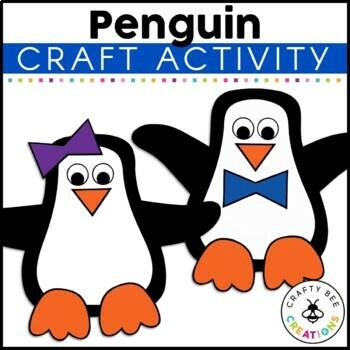Penguin Cut and Paste