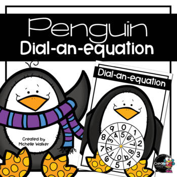Penguin Dial-an-Equation