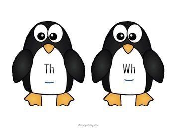 Penguins Digraph Sort