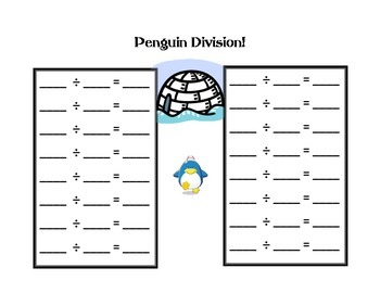 Penguin Division