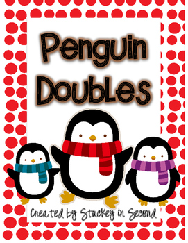 Penguin Doubles FREEBIE