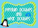 Penguin Doubles and Near Doubles