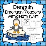 Penguins Emergent Readers