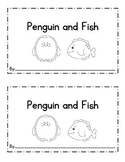 Penguin Emergent Reader