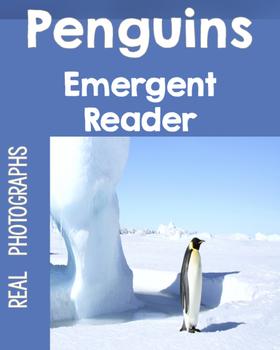 Penguin Emergent Readers