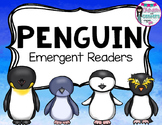 Penguin Emergent Readers