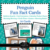 Penguins Activity