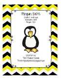 Penguin Facts - small book