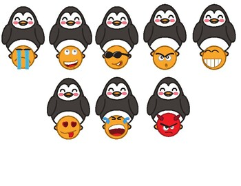 Penguin Find A Star Reward Game: VIPKID