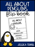 Penguin Flip Book