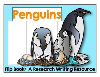 Penguin Flipbook