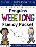 Penguin Fluency Passages