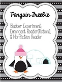 Penguin Freebie