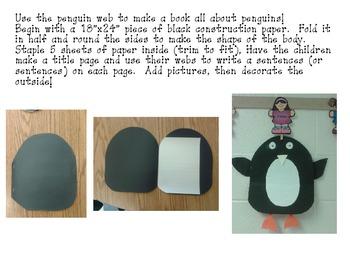 Penguin Fun!