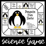 Penguin Fun Facts Game