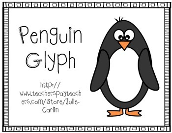 Penguin Glyph
