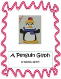 Penguin Glyph With Bulletin Board Idea and Anchor Charts