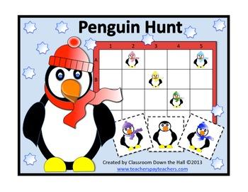 Penguin Hunt