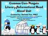 Penguin Informational/Literary Common Core Read Aloud