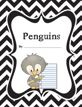 Penguin Informative Writing