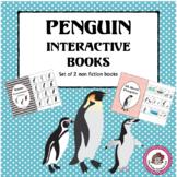 Penguin - Non Fiction Interactive books