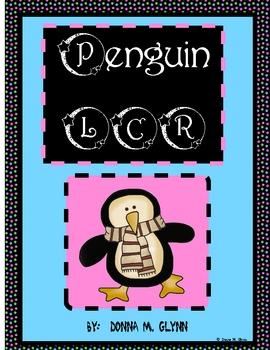 Penguin LCR (Left, Center, Right)