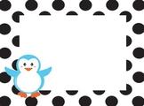 Penguin Labels