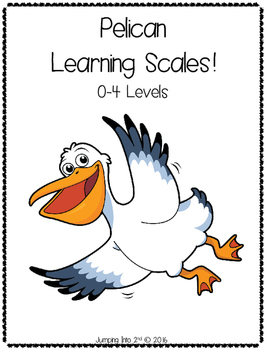 Pelican Learning Scales