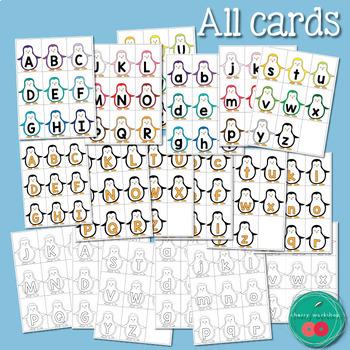 Penguin Letters