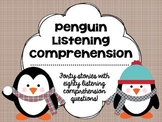 Penguin Listening Comprehension