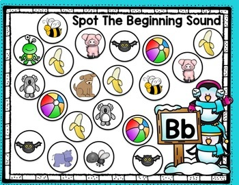 Penguin Centers for Pre-K and Kindergarten