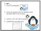 Penguin Long Vowel Sorting Station