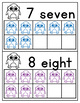 Penguin Math Centers