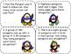 Penguin Task Cards