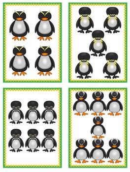 Penguin Math