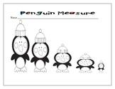 Penguin Measure