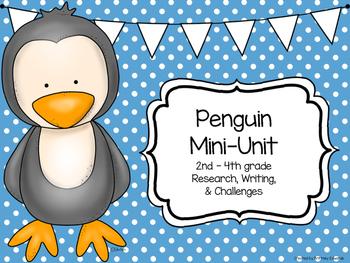 Penguin Mini-Unit