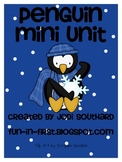 Penguin Mini Unit