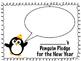 Penguin New Years Pledge