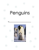 Penguin Non Fiction Book  K - 3